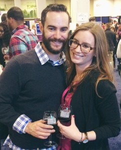 boston wine expo valentines day