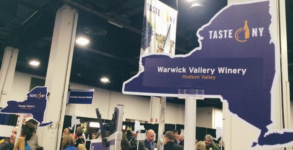 new york wineries boston wine expo
