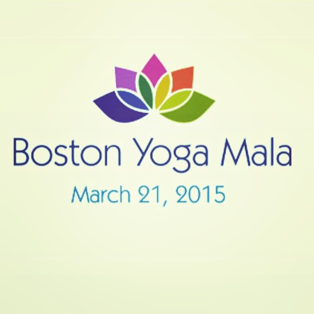 boston yoga mala