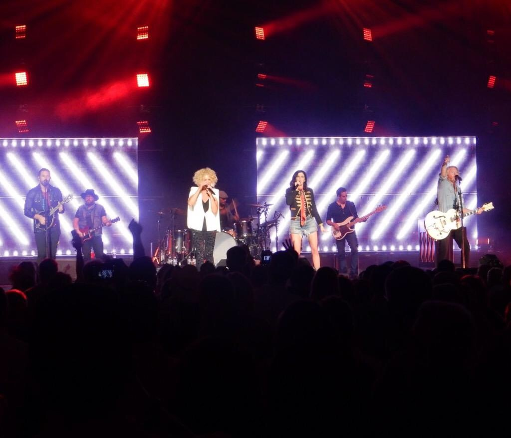 little big town boston