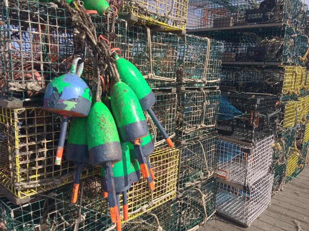 pier 77 cape porpoise maine
