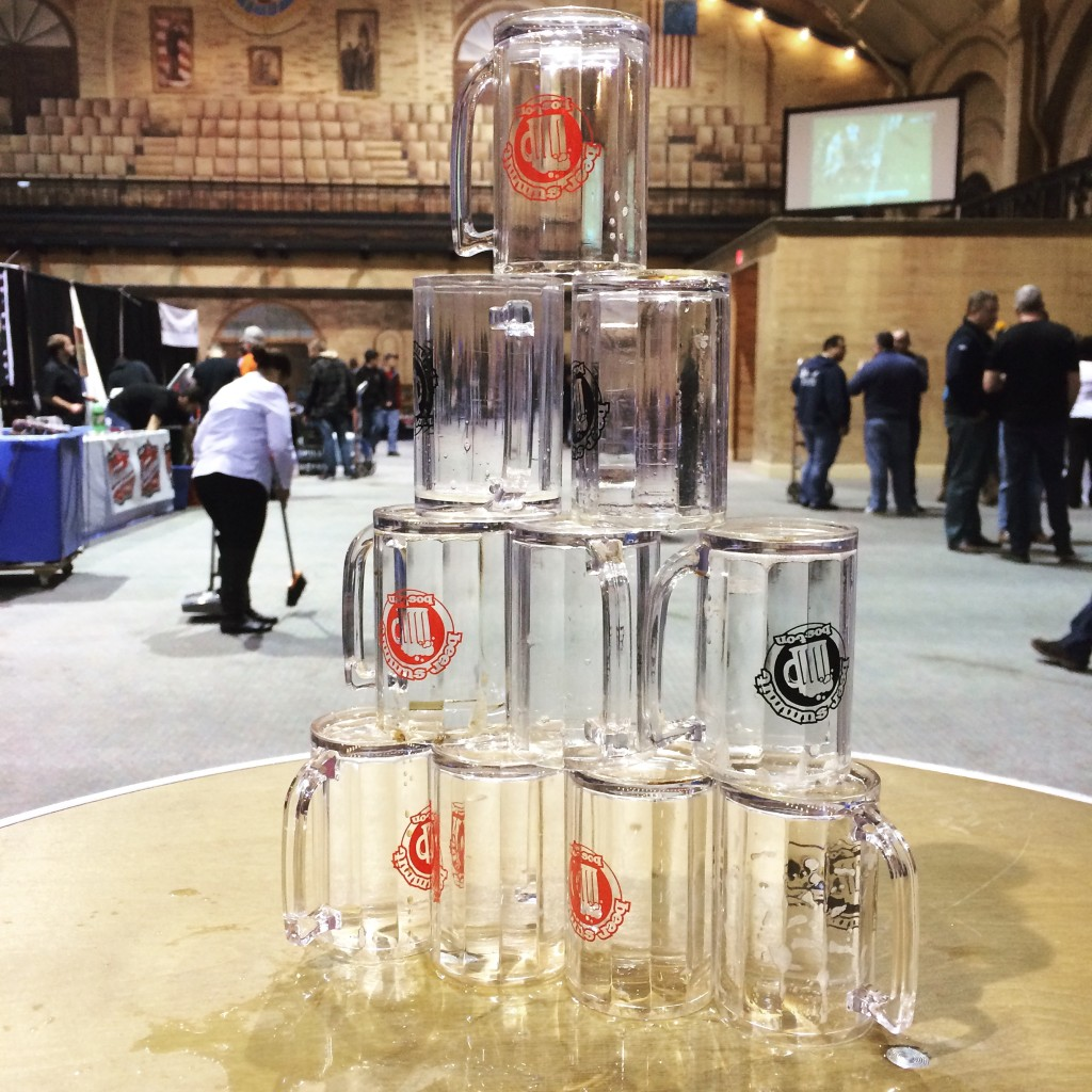 boston beer fest mugs