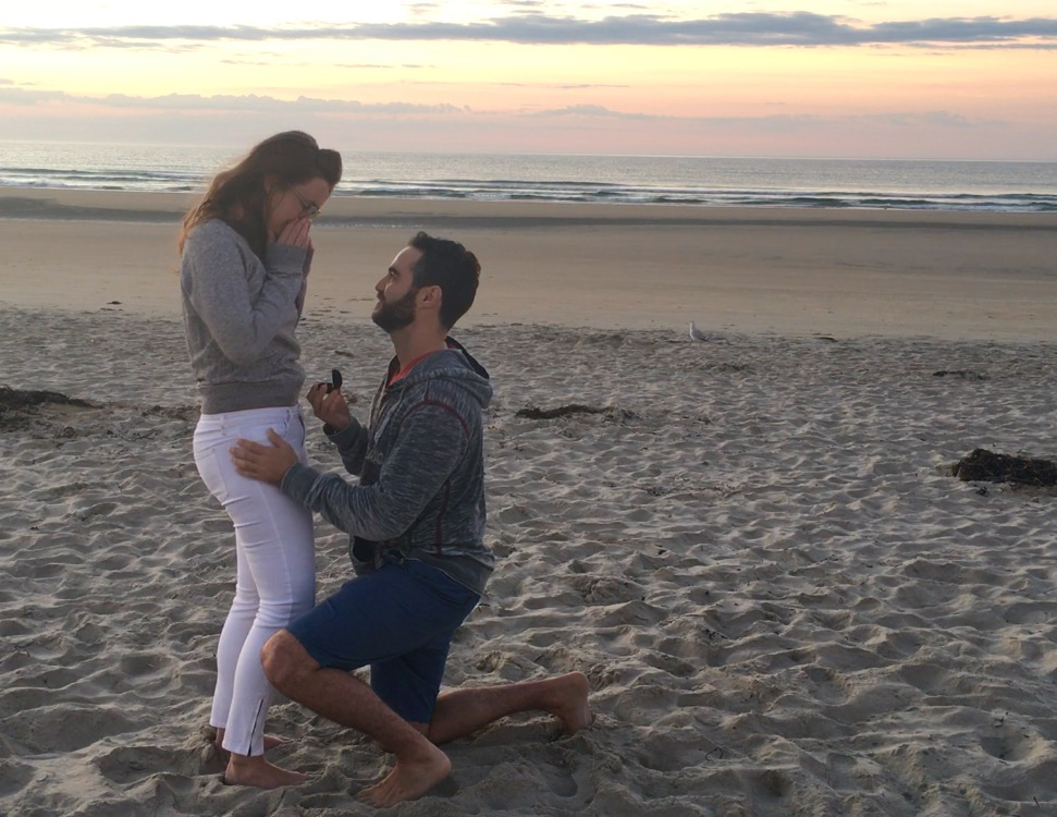 ogunquit maine proposal