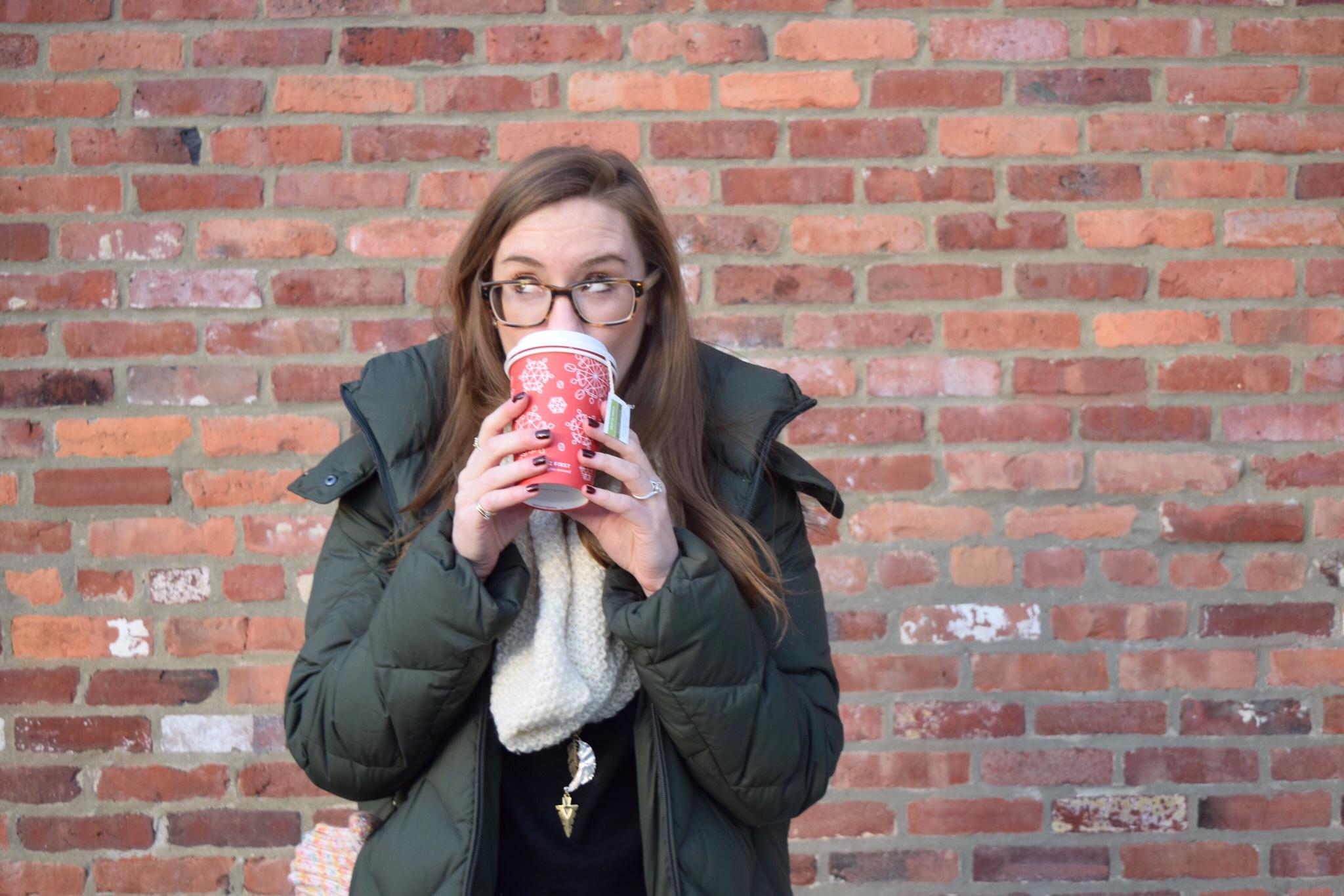 capital one cafe peets coffee boston