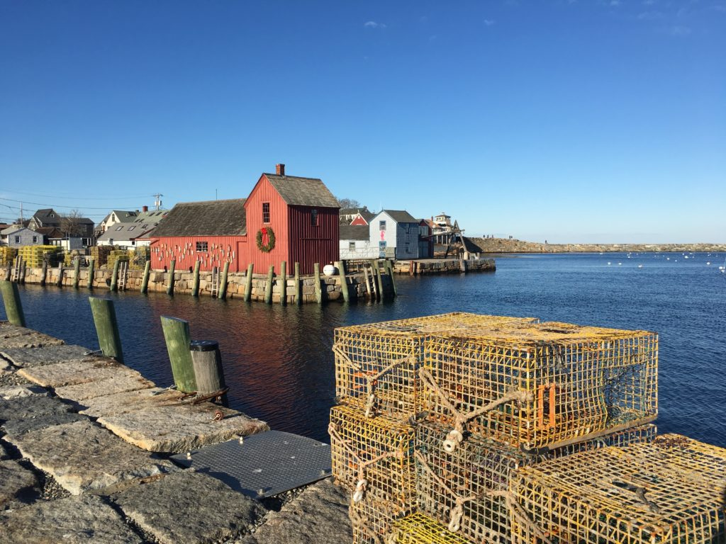 rockport mass day trip