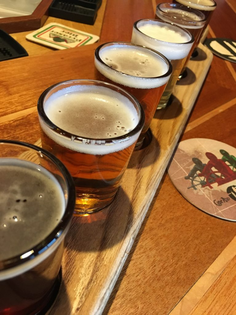 cape ann brewing company gloucester